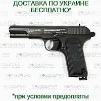 Crosman C-TT пневматический пистолет Тульский Токарева, фото 1