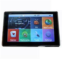 "GPS навигатор Pioneer 7"" 7005 HD 4gb Cortex-A7 800mHz 7"