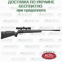 Crosman Prowler NP (RM) магнум винтовка с газовой пружиной