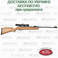 Пневматическая винтовка Crosman Vantage NP (прицел 4x32)