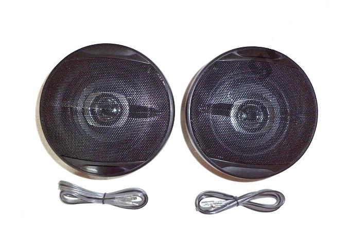 Автомобильная акустика колонки TS-G1043R