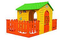 Игровой домик для детей Mochtoys 11105