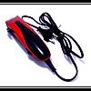 Машинка для стрижки волос Gemei GM-1012 профессиональная сетевая машинка, фото 3