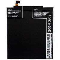 АКБ Xiaomi BM31 3000 mAh для Mi3 Original