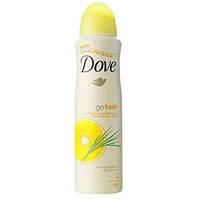 Дезодорант-антиперспирант Dove Заряд энергии   150 мл
