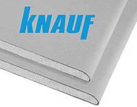 KNAUF ГКЛ стеновой 12,5 мм (2 м)