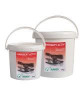 Аниосепт Актив, 100 гр - 5 кг