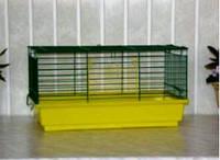 Клетка для морских свинок СТ Свинка-макси клетка 47х28х24см