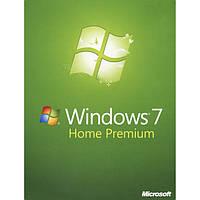 Microsoft Windows 7 Домашняя расширенная SP1 x64 Русская OEM (GFC-02091)