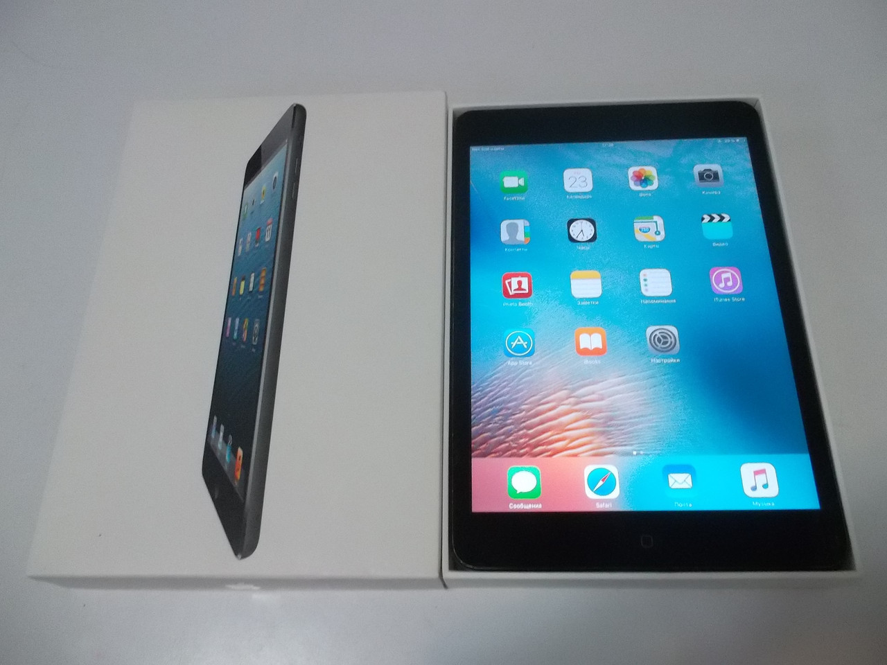 Планшет Apple ipad mini 1 32 gb wi-fi #2215