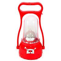 Лампа-фонарь AS 3312 на аккумуляторах