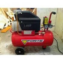 Масляний компресор Forte FL-24, фото 2