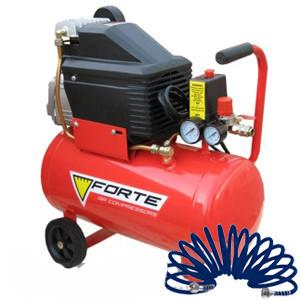 Масляний компресор Forte FL-24