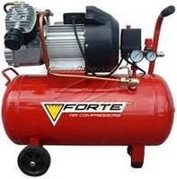 Масляный компрессор Forte NC-24-10