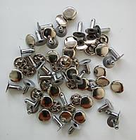 Хольнитен 9 мм никель