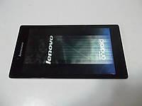 Планшет  Lenovo TAB 2 A7-30gc №2206