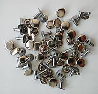 Хольнитен 9 мм нержавеющий никель