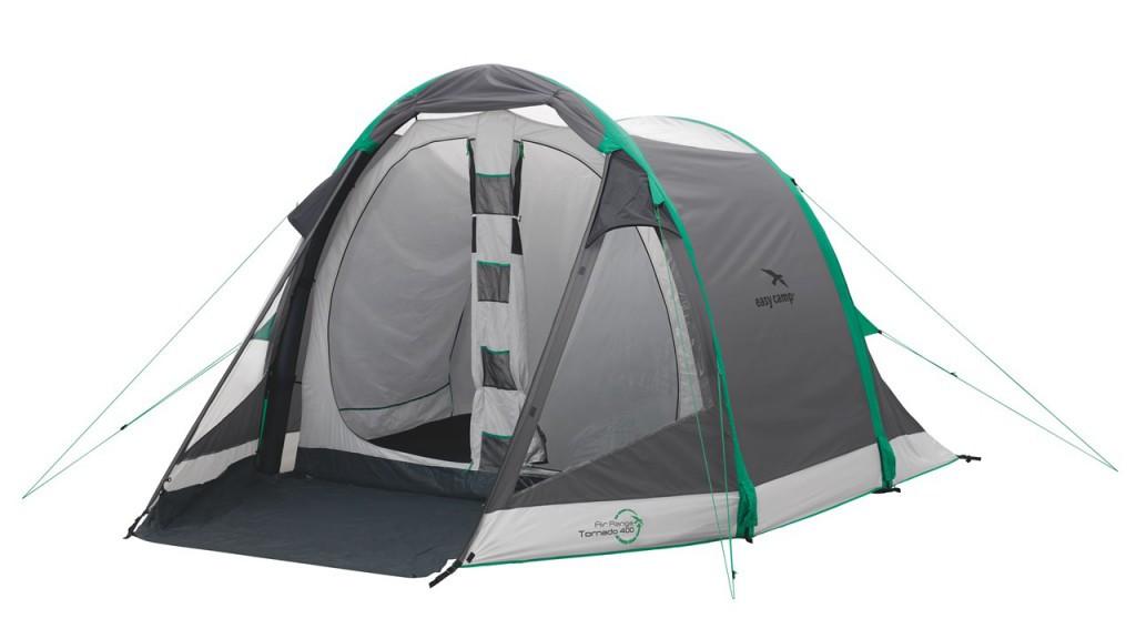Палатка EASY CAMP  TORNADO 400
