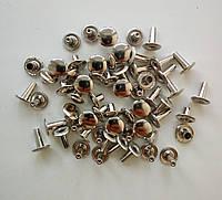 Хольнитен Чехословацкий 11 мм, никель