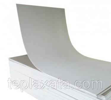 KNAUF ГКЛ арочный 6,5 мм (3 м)