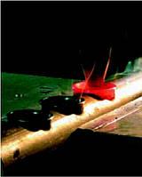 Формовка отверстий трением, фото 1