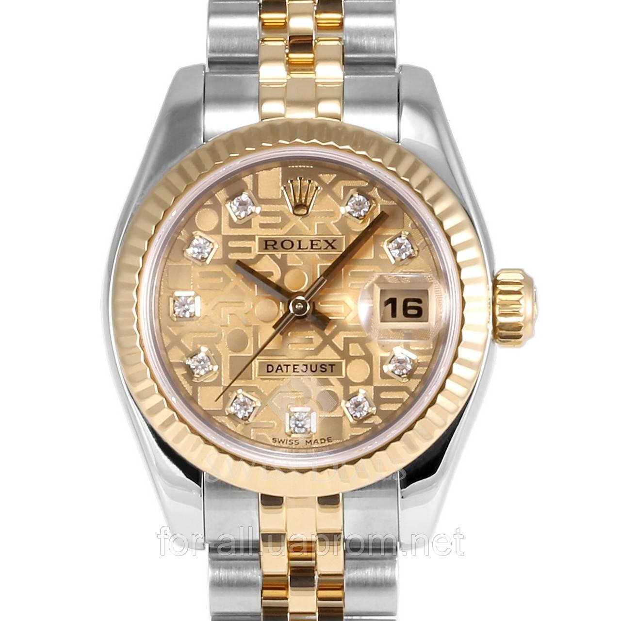 Часы женские наручные брендовые ролекс часы с изумрудами купить