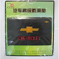 Автоковрик Chevrolet (185x120)