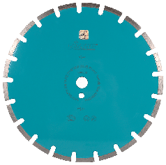 Distar  Круг алмазный отрезной 1A1RSS/C1-H 400x3,8/2,8x10x25,4-24 F4 Technic