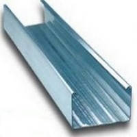 Профиль для гипсокартона CW 50 4 м 0.40 мм