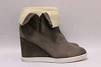 Женские ботинки Buffalo 41р.