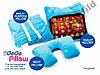 Подушка подставка Go Go Pillow 3 в 1 подходит для Apple iPad, iPad-мини, Samsung Galaxy Note, Kindle Fire, фото 2