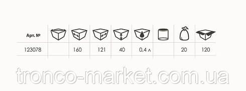 "Контейнер ""Smart Box"" 0,4 л Алеана, фото 2"