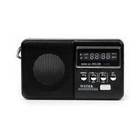 Портативный радиоприёмник  WSTER WS-239*1882
