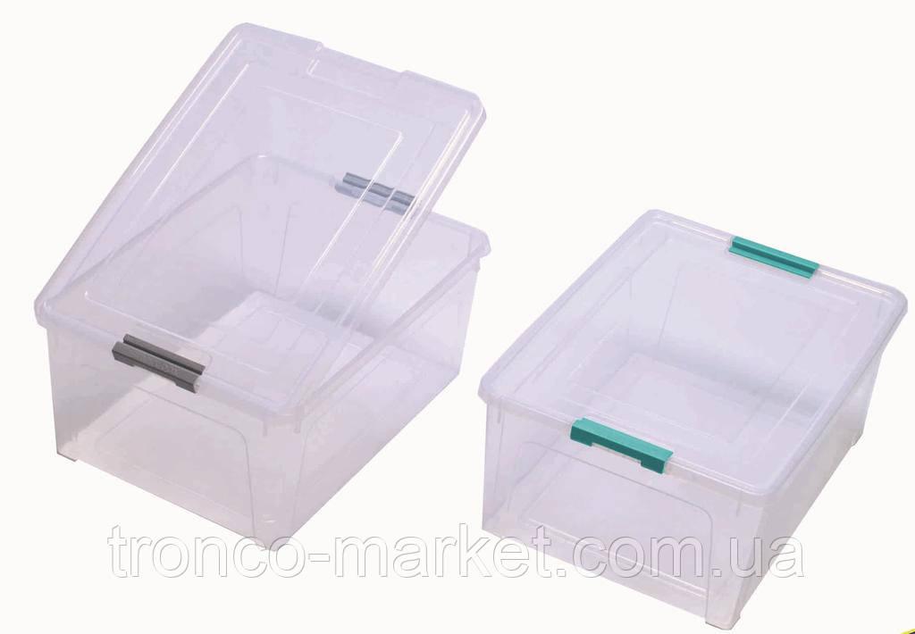 "Контейнер ""Smart Box"" 7,9 л Алеана"