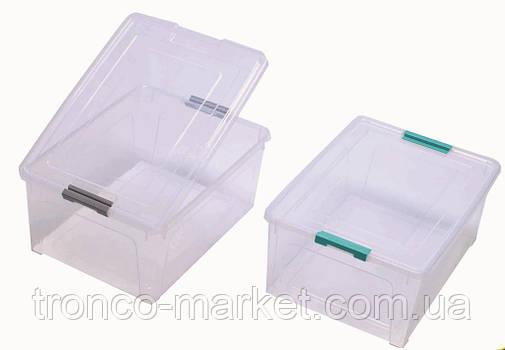 "Контейнер ""Smart Box"" 7,9 л Алеана, фото 2"