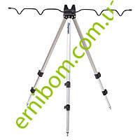 _Подставка ROD-POD телескопическая на 5 спиннингов