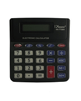 Настольный калькулятор Kenko KK T729 A универсальный звуковой калькулятор