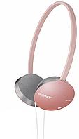 Накладные проводные наушники Sony HP-310 Pink