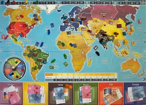 Настольная игра Империал 2030 (Imperial 2030), фото 3