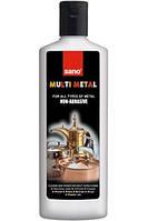 Средство для чистки металла SANO MULTI METAL арт.286877