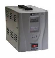 Стабілізатор напруги сервопривідний SVC-N-500 / Стабилизатор напряжения SVC-N-500