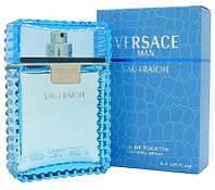 Туалетная вода мужская Versace Man Eau Fraiche