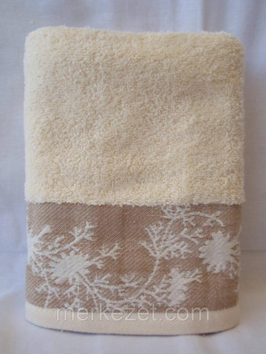 "Полотенце махровое для бани. Банное полотенце ""Жоржет"". Банные полотенца махровые"