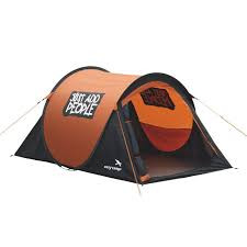 Палатка EASY CAMP FUNSTER GOLD FLAME
