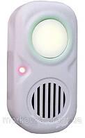 Ультразвуковой отпугиватель ultraphone электронный кот грызунов, мышей, крыс