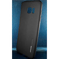 Чехол силиконовый SMTT для Samsung Galaxy S7 G935 черный