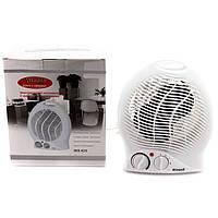 Тепловентилятор Wimpex WX-425 white