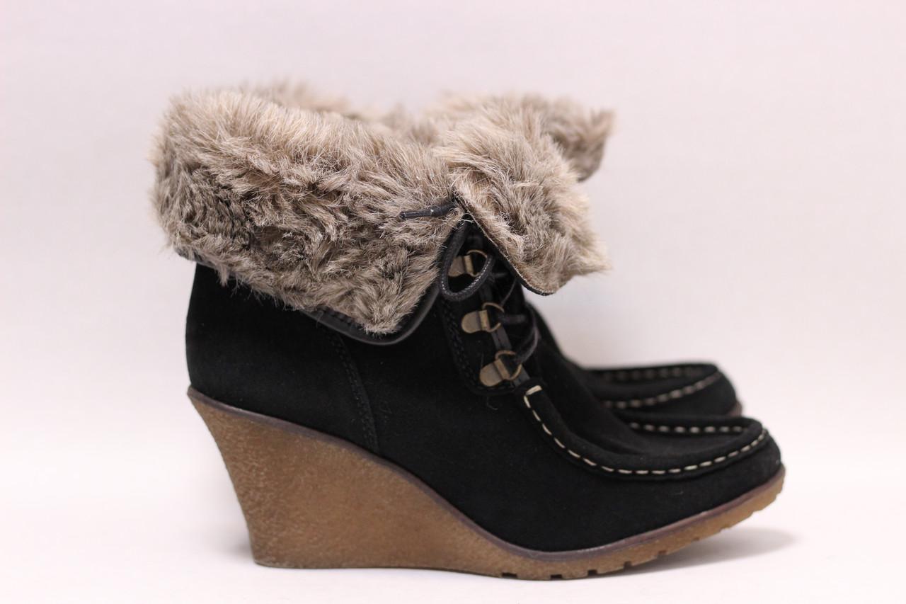Женские ботинки SPM Shoes 40р.