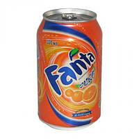 Портативная MP3 колонка банка Fanta