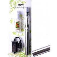 Электронная сигарета CE5 + жидкость EC005-1